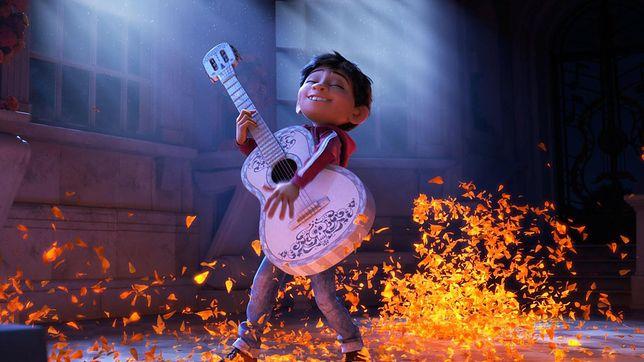 """Box office USA: czy """"Coco"""" zgarnie sprzed nosa Oscara polskiej animacji? [PODSUMOWANIE]"""