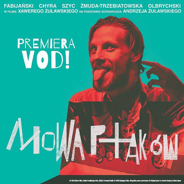 """""""Mowa Ptaków"""", premiera VOD"""