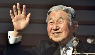 Cesarz Japonii abdykuje?
