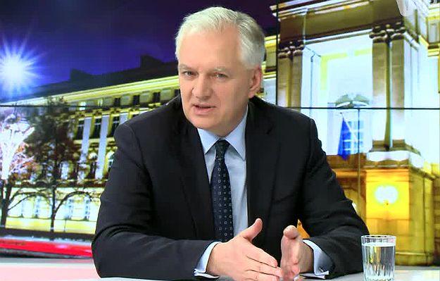 Gowin dla WP: nie będzie w Polsce żadnego państwa wyznaniowego