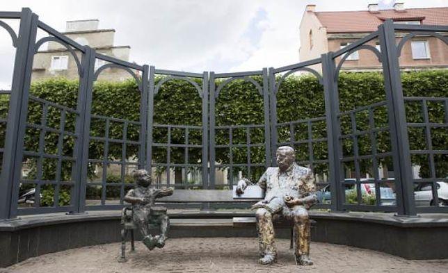 Jesienią w Gdańsku stanie pomnik Guntera Grassa