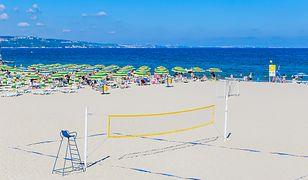 Złote piaski to jeden z najpopularniejszych kurortów w Bułgarii
