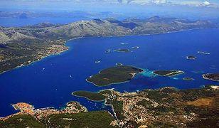 Chorwacja - najciekawsze atrakcje okolic Dubrownika