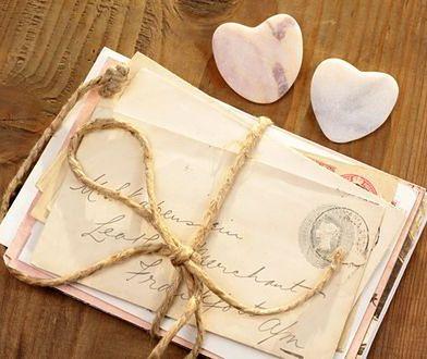 Byli ze sobą 70 lat. Ich listy miłosne wzruszają do łez