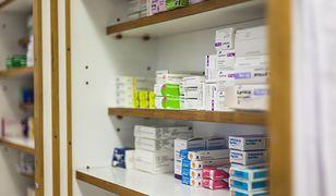 Popularny lek na astmę wycofany z aptek. 21 serii Budixon Neb do zwrotu