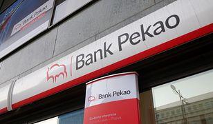 Bank Pekao S.A. Problemy techniczne z bankowością mobilną PeoPay
