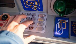 Prace serwisowe w bankach. Sprawdź utrudnienia w dniach 9-11 października