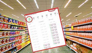 Miesiąc czekania na zakupy spożywcze zamówione online. Do tego nie każdy sklep wniesie je pod same drzwi