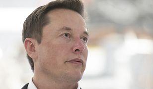 Elon Musk powiększa majątek. Przed nim już tylko szef Amazona