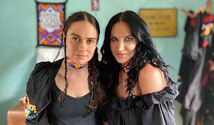 Karolina Cicha i Kayah