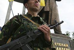Nowe pozdrowienie ukraińskiej armii. Chęć zerwania z sowiecką przeszłością ukłonem w kierunku nacjonalizmu?
