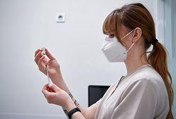 Koniec szczepień dla rodzin medyków i pacjentów. Jest decyzja ministra