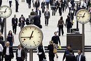 """""""FT"""": Londyn światową stolicą bankrutów"""