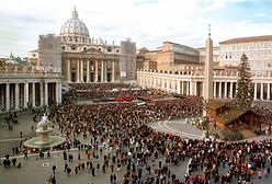 Dobra wiadomość dla Watykanu - inni mogą im zazdrościć