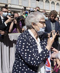 Papież Franciszek wzruszony spotkaniem z Polką. Piszą o tym zagraniczne media