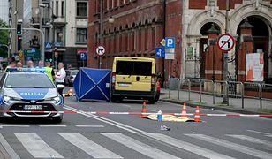 Katowice. Zbiórka pieniędzy dla kierowcy autobusu, który zabił 19-latkę