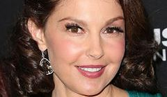 Opuchnięta twarz Ashley Judd