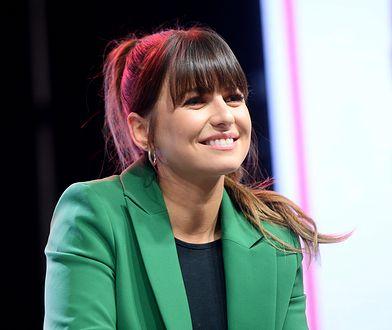 Anna Lewandowska planuje nowy biznes?