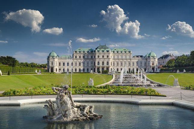 Wiedeń - cesarskie przysmaki w zielonym mieście