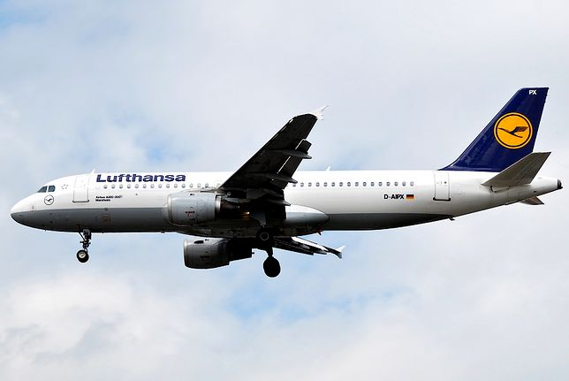 Katastrofa Germanwings - co wiemy o feralnej maszynie