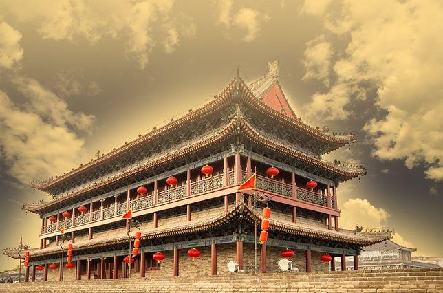 Atrakcje Chin - Xi'an
