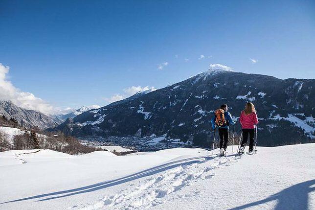 Austria - Tyrol Zachodni