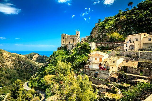 Atrakcje Sycylii - Taormina
