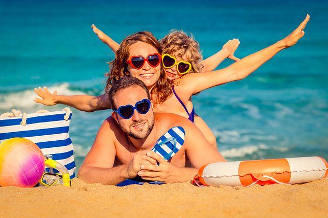 Gdzie na wakacje z dzieckiem za granicę? Najlepsze kierunki