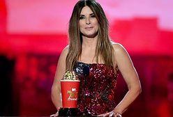Przemówienie Sandry Bullock z gali MTV Movie po prostu trzeba przeczytać