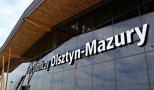 Port Lotniczy Olsztyn-Mazury - czy nowa inwestycja powieli historię z Radomia?