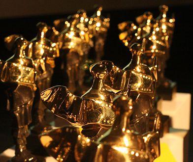 Statuetki przyznawane w czasie Festiwalu Grand Off