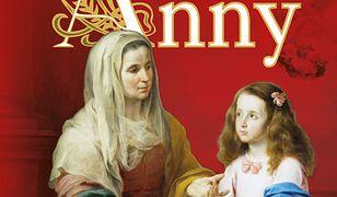 Koronka do świętej Anny