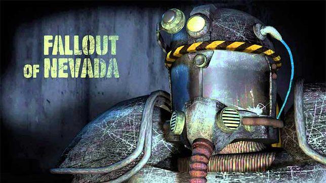 Nareszcie pojawiła się polska wersja Fallout of Nevada