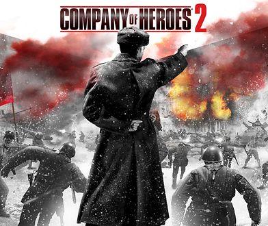 """Gra """"Company of Heroes 2"""" tymczasowo za darmo na Steam"""