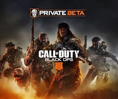 """Pojawiły się wymagania sprzętowe """"Call of Duty: Black Ops 4"""""""