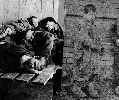 W Związku Radzieckim żyły miliony bezprizornych