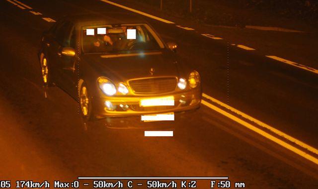 ITD wysyła już zdjęcia z fotoradarów. Niebawem ruszy odcinkowy pomiar prędkości