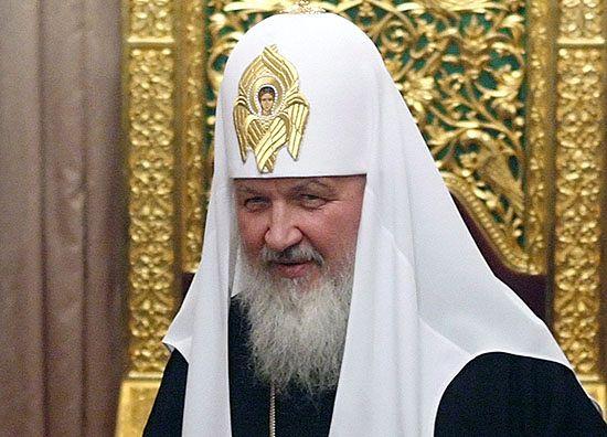 Patriarcha Moskwy: kryzys to też błogosławieństwo