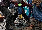 Chevron potrzebuję pięciu lat na badanie złóż łupkowych na Ukrainie