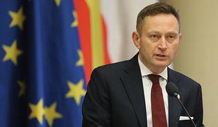Paweł Rabiej obwinia Jarosława Kaczyńskiego. Chodzi o ustawę anty-LGBT