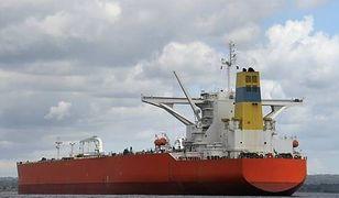 """Iran. Brytyjski tankowiec """"Stana Impero"""" został przejęty przez Strażników Rewolucji"""
