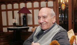 Renato Poblete zmarł 18 lutego 2010 roku
