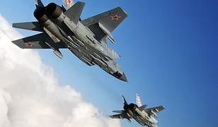Norwegowie: to nowy wymiar aktywności militarnej Moskwy w tej części Europy