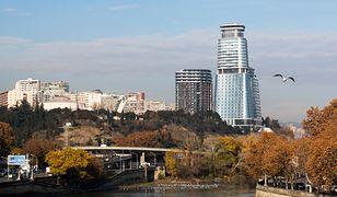 Za 30 lat klimat panujący w Warszawie upodobni się do tego, jaki znamy z Tbilisi