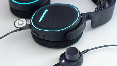 SteelSeries Arctis 5, w końcu słuchawki dla graczy, w których muzyka brzmi dobrze!