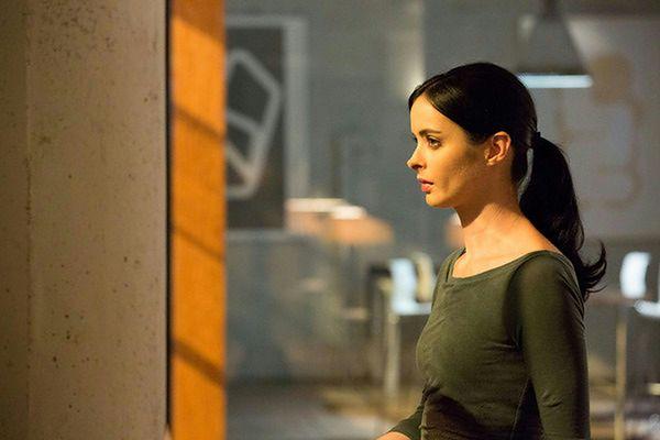 ''Jessica Jones'' ma wreszcie datę premiery