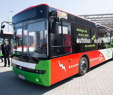 Ursus zacznie produkować autobusy