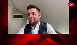 Koronawirus w Polsce. Partyk Jaki: nauczyciele nie muszą zbierać truskawek