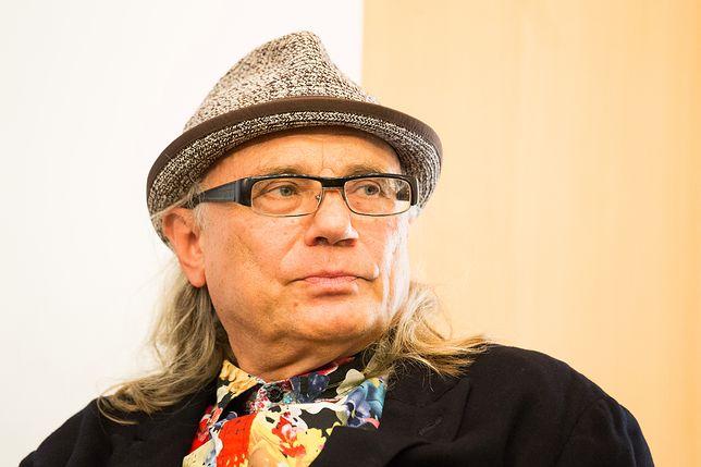 Kamil Sipowicz nie chce filmu o Korze. Zamiast tego, planuje wydać tomik z jej wierszami