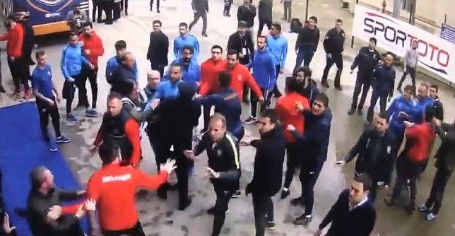W Stambule i Ankarze aresztowano w sumie 77 osób